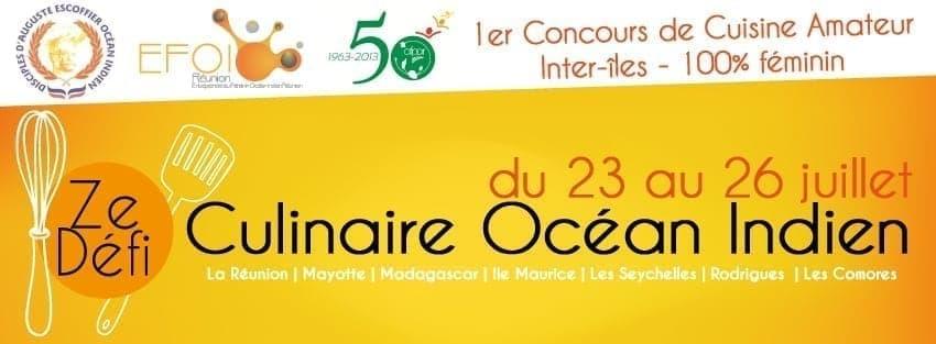 Les malgaches remportent le Ze'Défi OI 2015