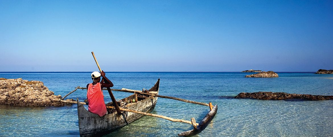 Tourism must be among the spearheads of development in Madagascar