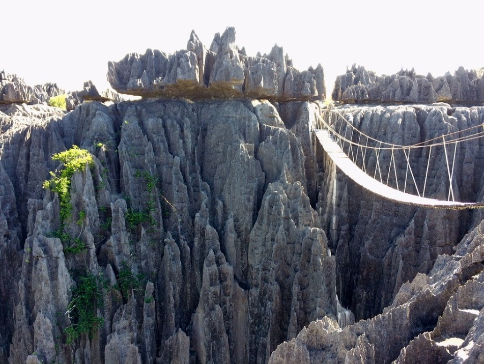 Madagascar vacation packages