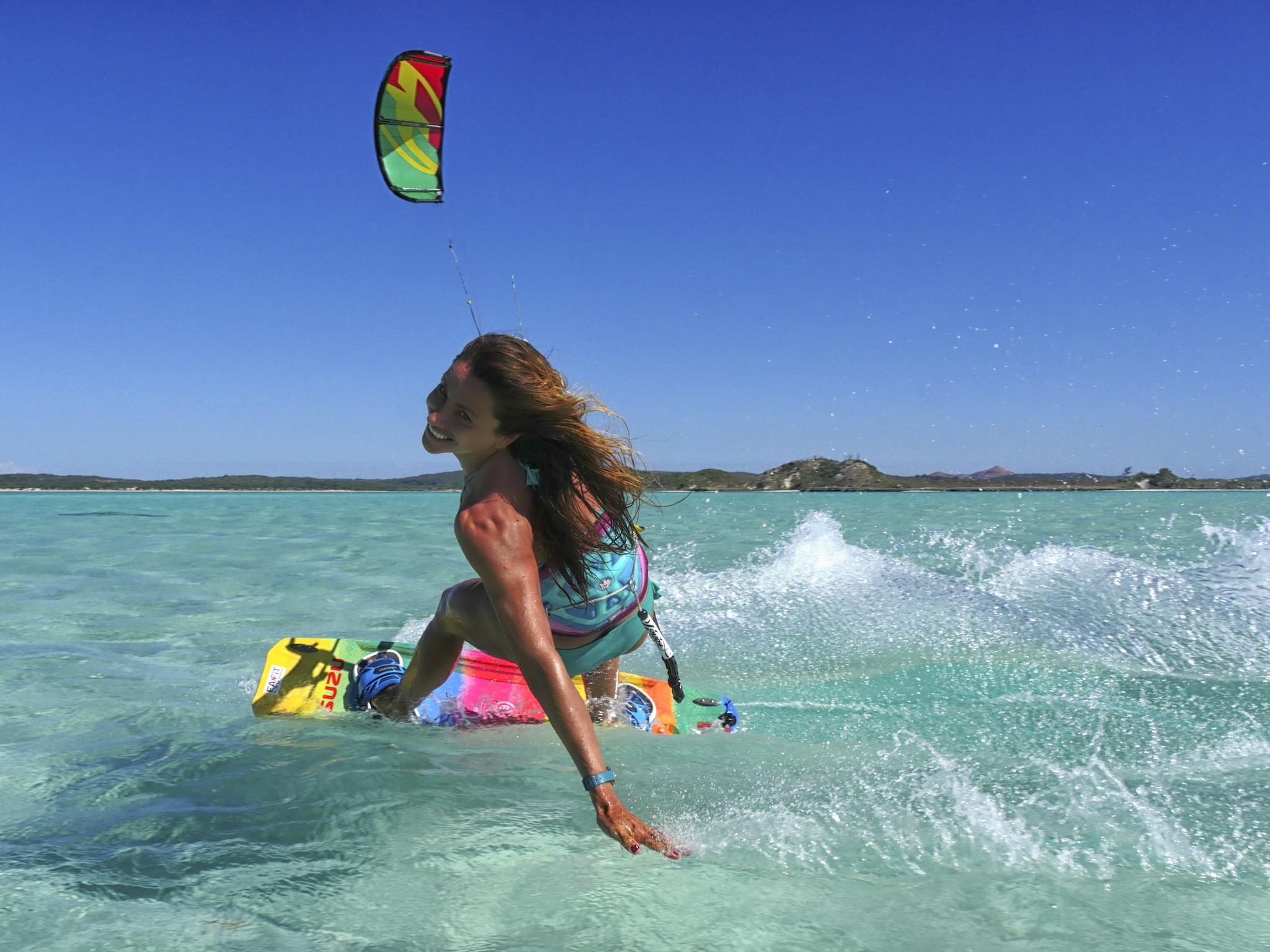 Kitesurf Madagascar, Diego suarez tour